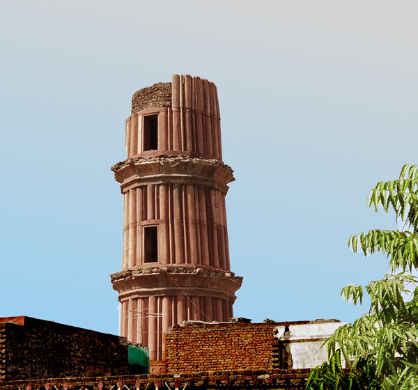 Hastsal Minar, Palam