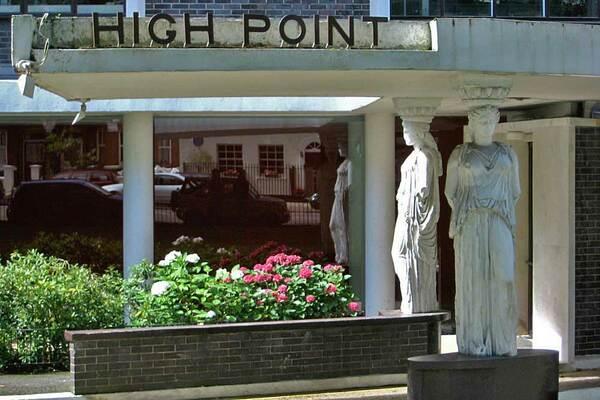 High Point Lubetkin