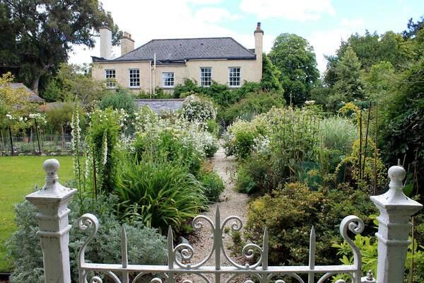 Dower House, Dublin Garden Trail