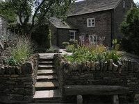 David Keegan Garden Design, Derbyshire