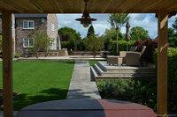 David Keegan Garden Design, Cheshire