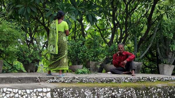 Nek Chand Rock Garden Chandigarh