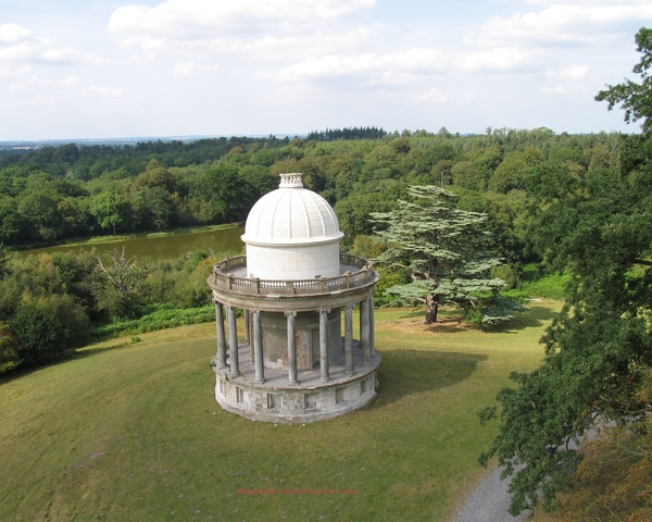 Highclere Castle Garden, Berkshire