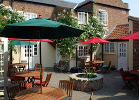 Country Cottage Hotel, Nottinghamshire