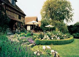 Langshott Manor Hotel, Surrey