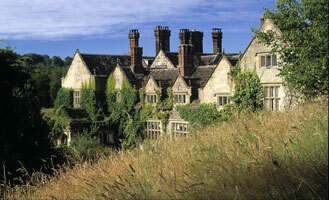 Gravetye Manor Hotel, West Sussex