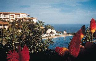 Hotel Quinta Splendida, Madeira