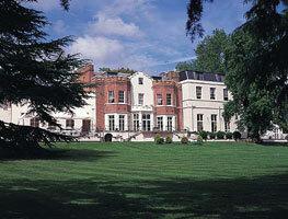 Taplow House Hotel, Buckinghamshire