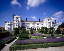 Danesfield House Hotel, Buckinghamshire