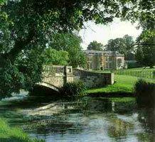 Hartwell House Hotel, Buckinghamshire