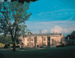 Hartwell House Hotel