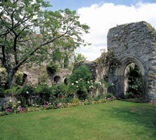 Stonecastle Apartments: Amberley Castle Hotel