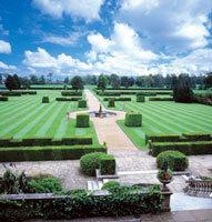 Eastwell Manor Hotel Garden
