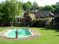 Medium powdermills hotel pool original