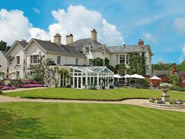 Summer Lodge Hotel, Dorset
