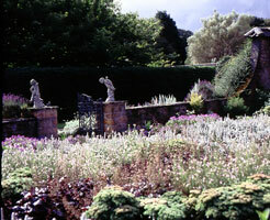 Greywalls Hotel Garden