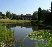 Moddershall Oaks Hotel, Staffordshire