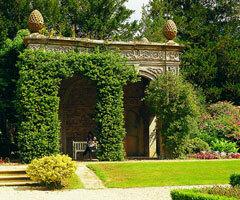 Ettington Park Hotel, Warwickshire