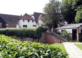 Whitehall Hotel, Essex
