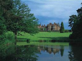 Tylney Hall Hotel, Hampshire