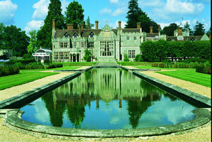 Rhinefield House Hotel, Hampshire