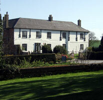 Wallett's Court Country House Hotel, Kent