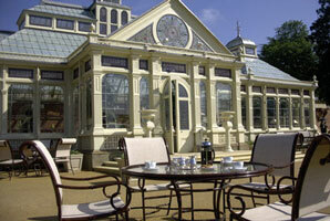 Kilworth House Hotel, Leicestershire
