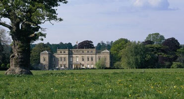 Ston Easton Park Hotel, Somerset