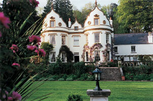 Bindon Country House Hotel, Somerset