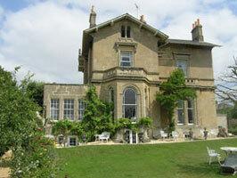 Apsley House Hotel, Bath