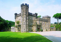 Castell Deudraeth, Portmeirion