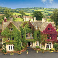 The Greenway Hotel, Gloucestershire