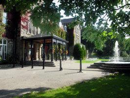Grange Hotel, Cumbria