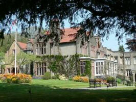 Graythwaite Manor Hotel, Lake District