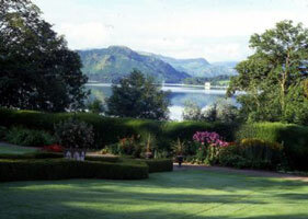Sharrow Bay Country House Hotel, Cumbria