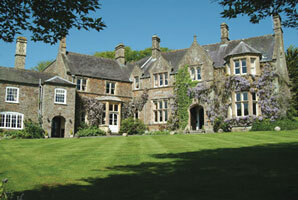 Northcote Manor Hotel, Devon