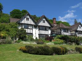Gidleigh Park Hotel, Devon