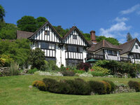 Medium gidleigh park hotel original