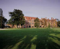 Aldwark Manor Hotel, North Yorkshire