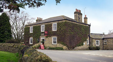 The Abbey Inn, North Yorkshire