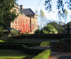 Soughton Hall Hotel