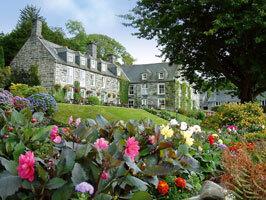 Hotel Maes-y-Neuadd