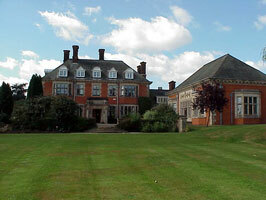 Dunchurch Park Hotel, Rugby