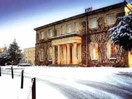 Linden Hall Hotel, Northumberland