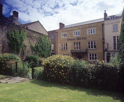 Swan Hotel, Somerset