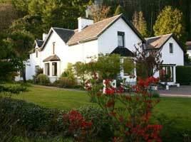 Tiroran House, Isle of Mull