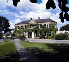 Finnstown Country House Hotel, Dublin
