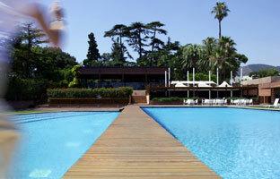Hotel Rey Juan Carlos I, Spain