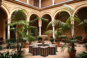 Las Casas de le Judeira, Seville