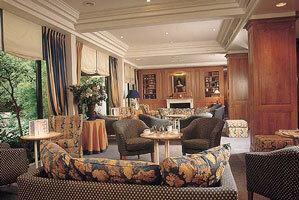 Hotel Garden Elysee, Paris